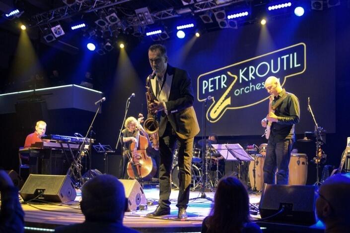 Petr Kroutil Orchestra