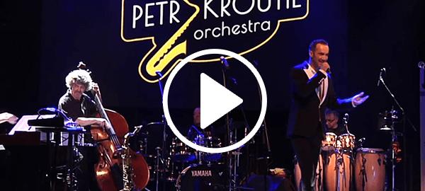Petr Kroutil - Original Vintage Orchestra